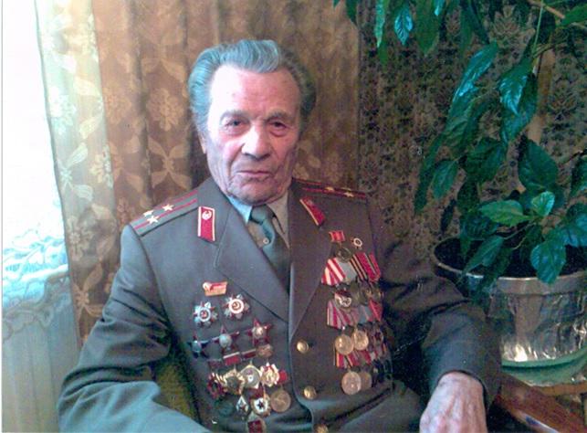 Храмцов Михаил