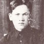 Заусаев Георгий Николаевич