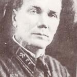 Лаврентьев Леонид Михайлович