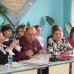 Л.В.Андреева  в составе жюри