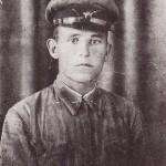 Николаев Георгий Васильевич