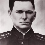 Попов Виктор Тихонович