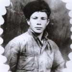 Рыжкевич Николай Викентьевич