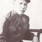 Солдатов Василий Осипович