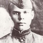 Хомяков Василий Дмитриевич