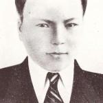 Хромовских Николай Иванович