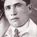 Шаманский Григорий Сафронович