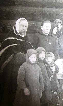 о.Леонид Малышев