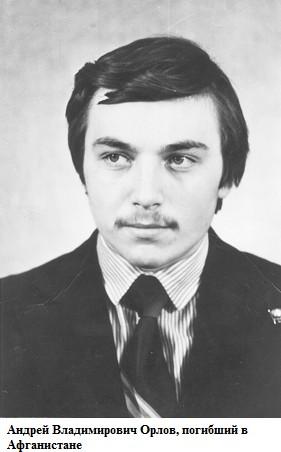 Орлов А.В.