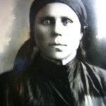 Уроженка д. Святино, жила в Красном Яру