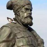 Памятник Хабарову в г.Хабаровск