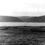 Вид на Ангару