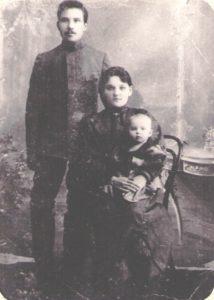 Дробязгевич и Киселева Елизавета Никит