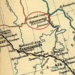 Николаевский завод на карте