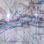 Карта Наратая